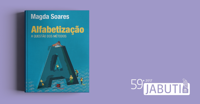 Magda Soares é Agraciada Com Prêmio Jabuti