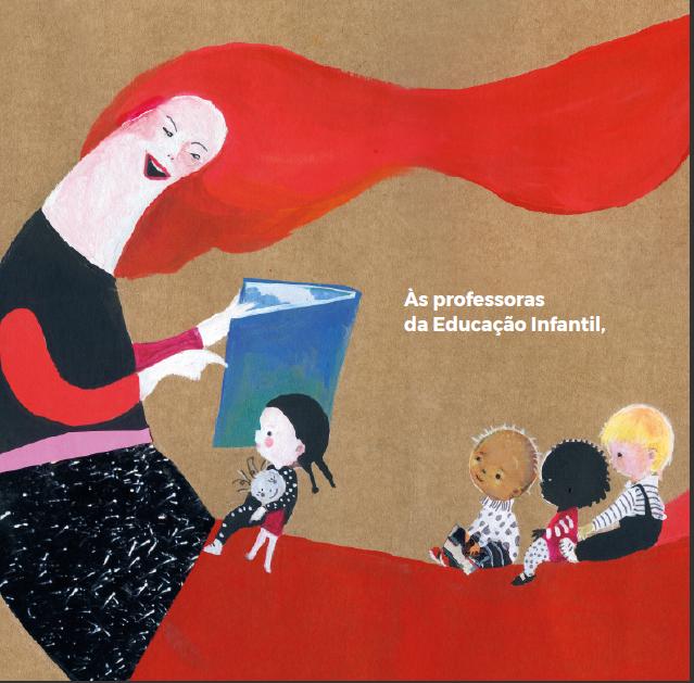 Carta às Professoras Da Educação Infantil