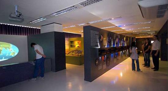 Processos do Conhecer: exposição temporária do Espaço do Conhecimento UFMG
