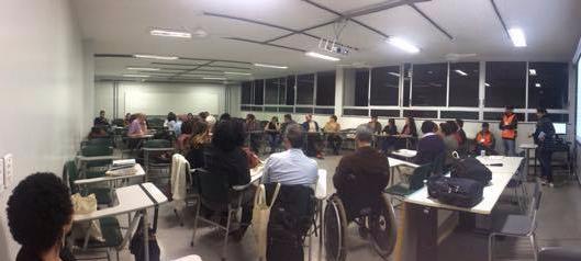 Financiamento E Articulação Entre Entidades é Destaque Em Reunião Do FCHSSA