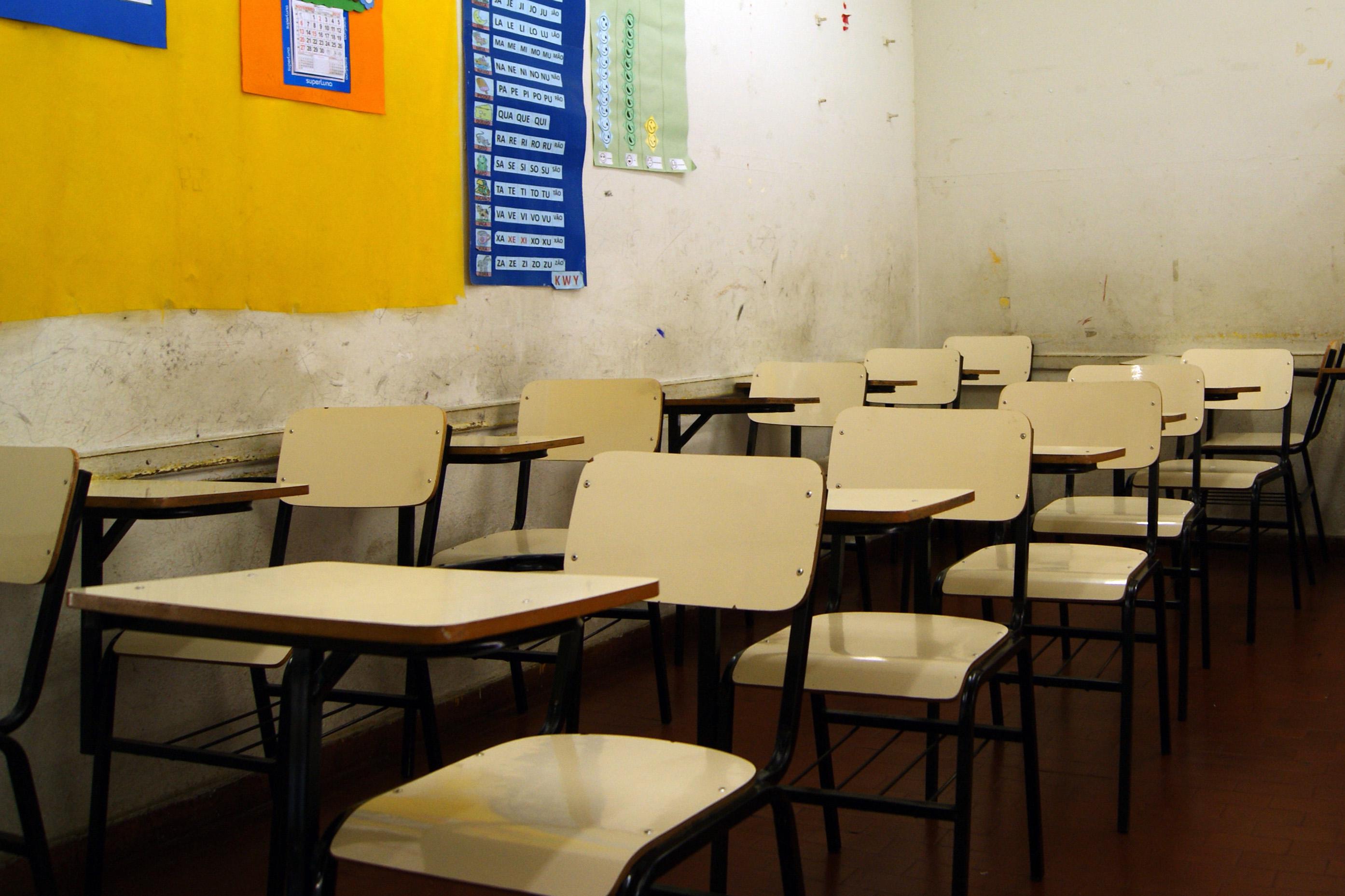 (In)justiça Escolar No Brasil