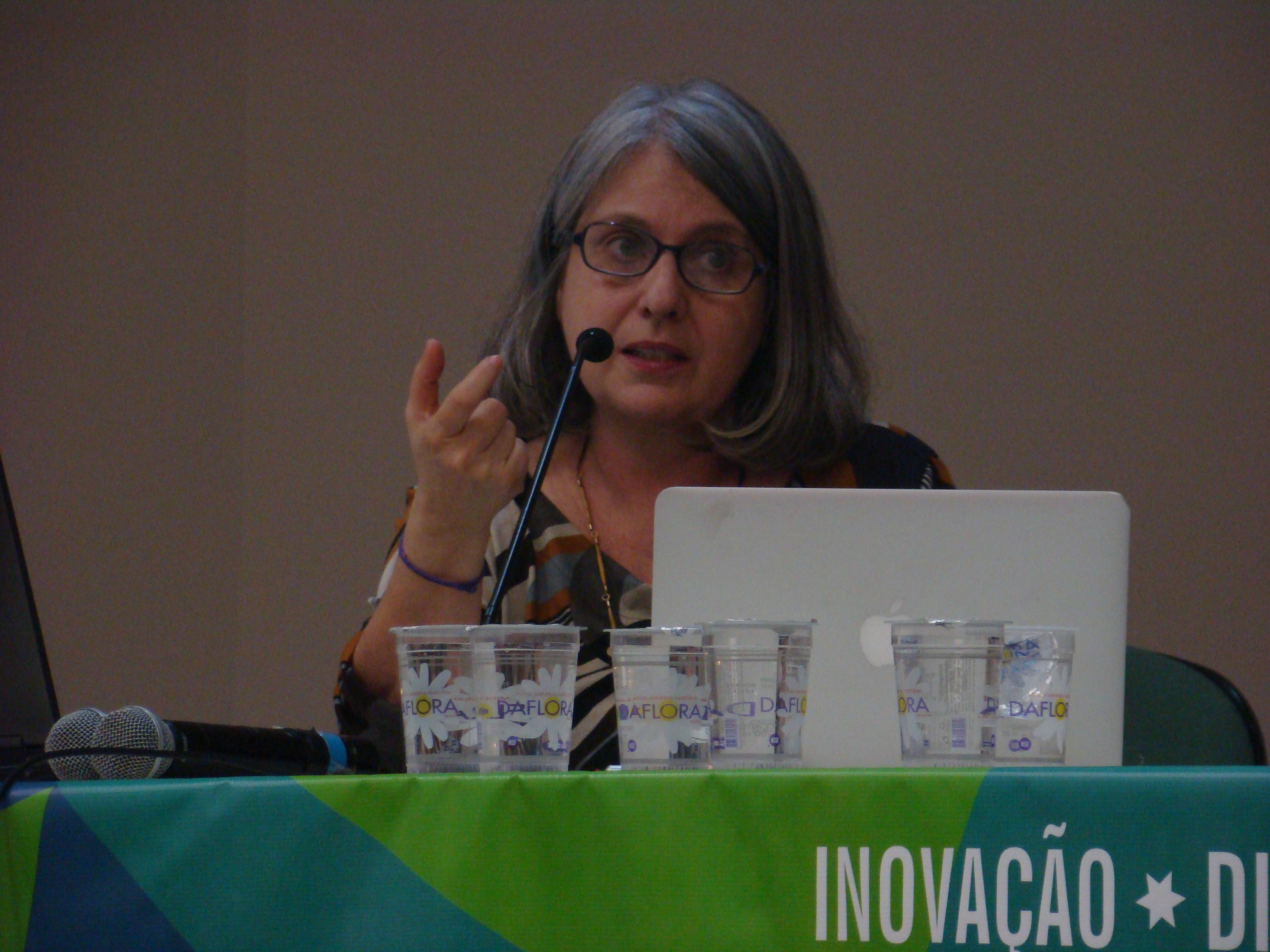 Diversidade E Desigualdade Foram Tema De Debate Em Mesa-redonda Na 69ª Reunião Anual Da SBPC