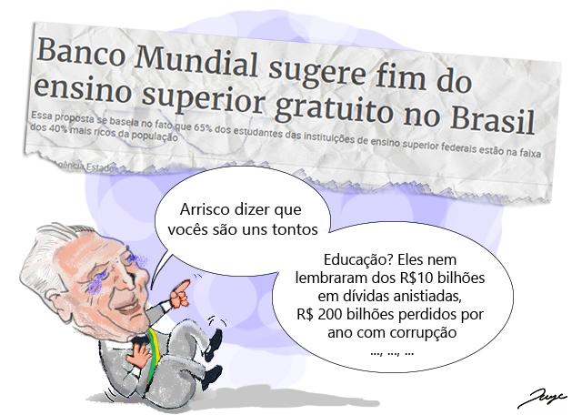 Charge Diogo Nascimento