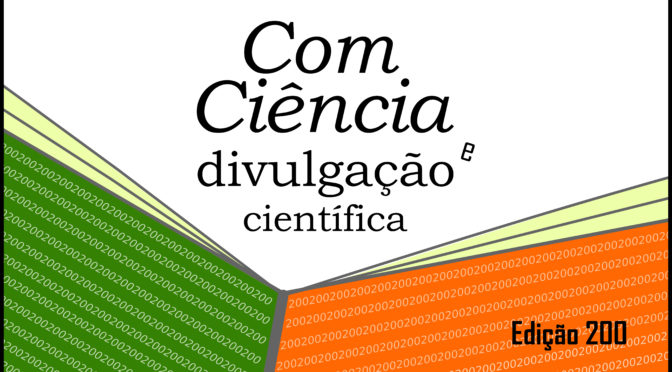 Revista ComCiência lança livro com seleção de textos sobre divulgação científica