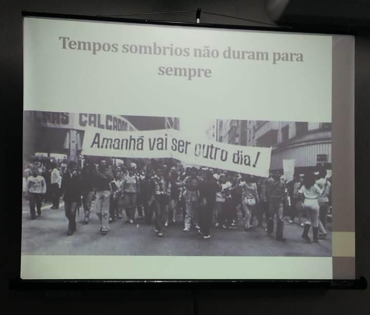 Formação de professores no Brasil pós-golpe