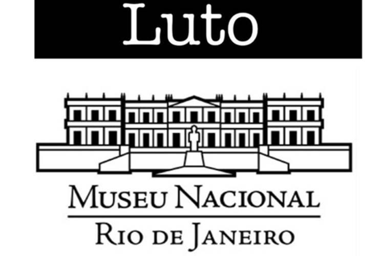 Luto Museu Nacional