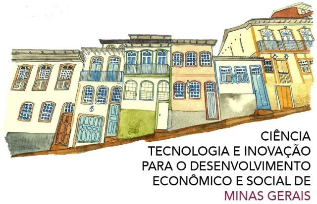 Seminário Ciência, Tecnologia e Inovação para o desenvolvimento econômico e social de Minas Gerais –