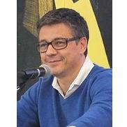 Marcus V. Corrêa Carvalho
