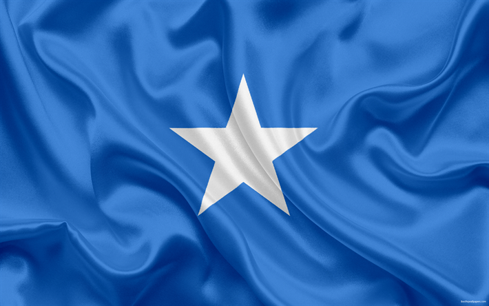 Thumb2 Somali Flag National Flag Somalia Africa Flag Of Somalia.jpg