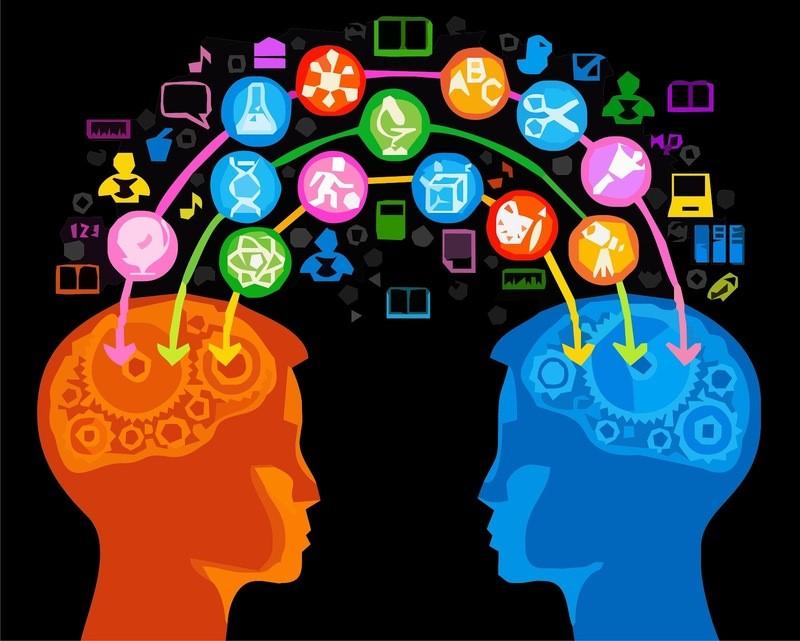 Psicologia, Percepção E Cognição: Construções E Desconstruções