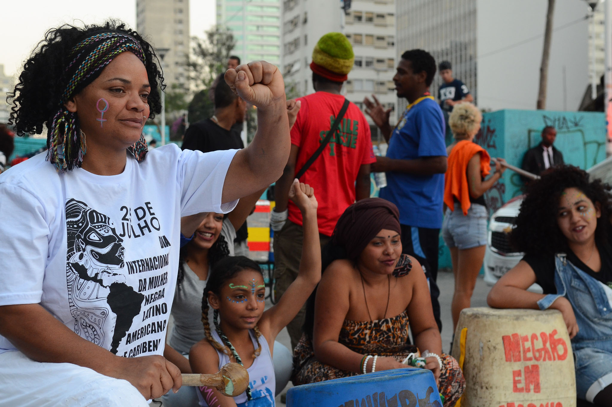 Africanidades E Inclusão: Atividades Educativas Interdisciplinares
