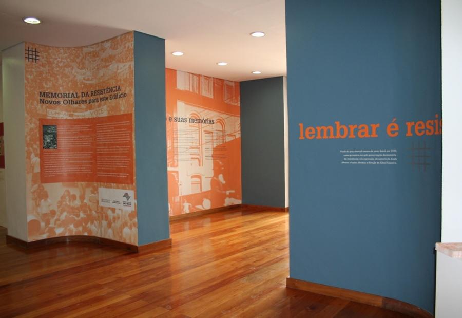 Museu, Espaço De Vivência E Construção Da Cidadania