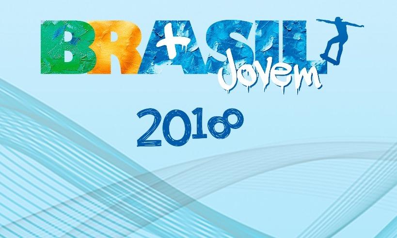 Fernando Henrique Dos Santos – Brasil Mais Jovem 2018