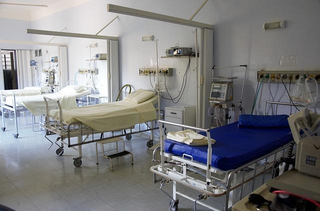 O Crescimento Do Polo Médico-hospitalar Na Sede Do Município De Petrolina-PE E A Centralização/mercantilização Dos Serviços De Saúde