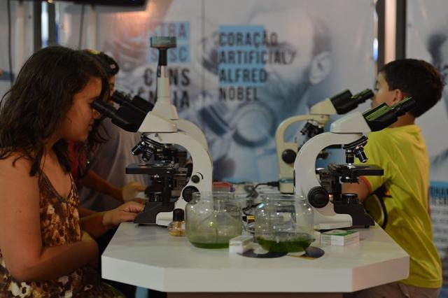O Ministério Da Ciência, Tecnologia E Inovação Faz Balanço Sobre A Semana Nacional De Ciência E Tecnologia (Fabio Rodrigues Pozzebom/Agência Brasil)