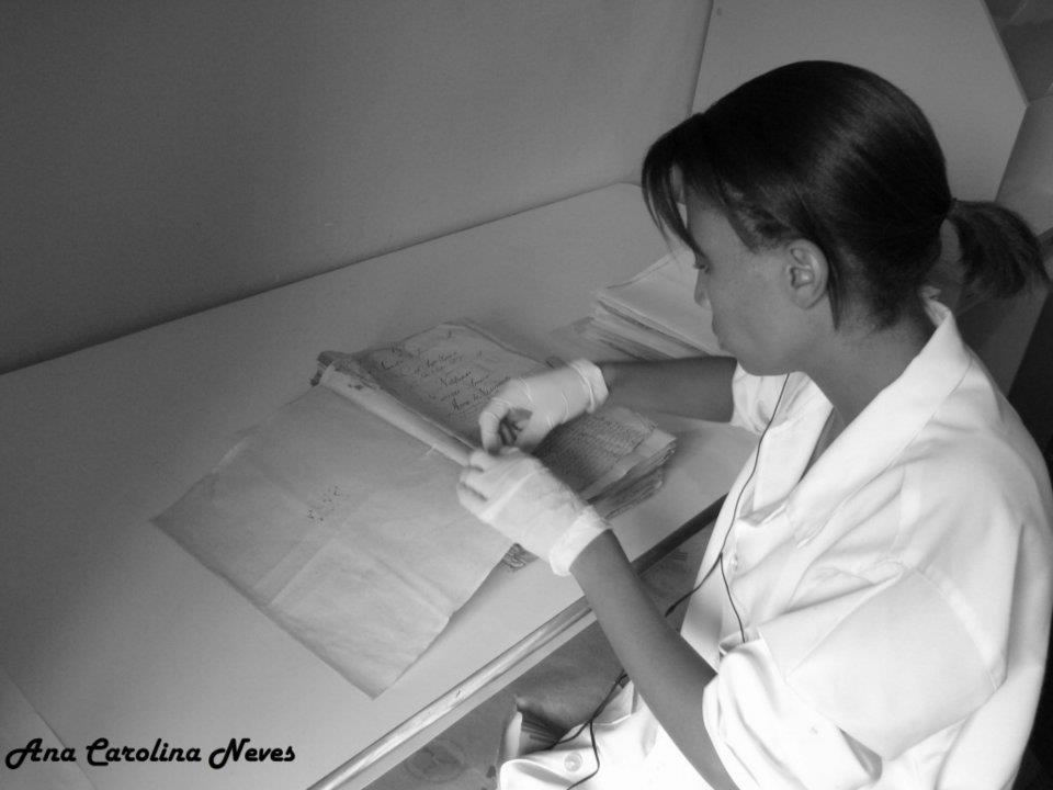 Os Documentos Escolares Como Fonte De Pesquisa Para A História Do Ensino De Matemática