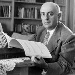 Alexandre Vaz – Theodor W. Adorno