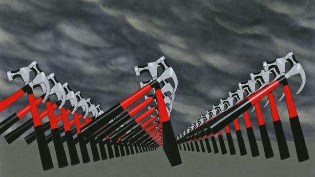 Pink Floyd Soldados Martelo