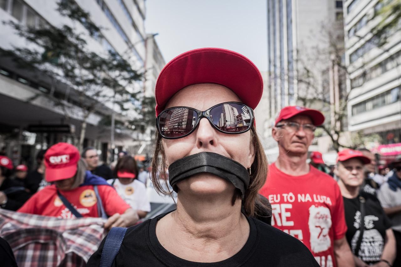 Lutas Pela Educação Pública: A Liberdade De Cátedra é Um Direito