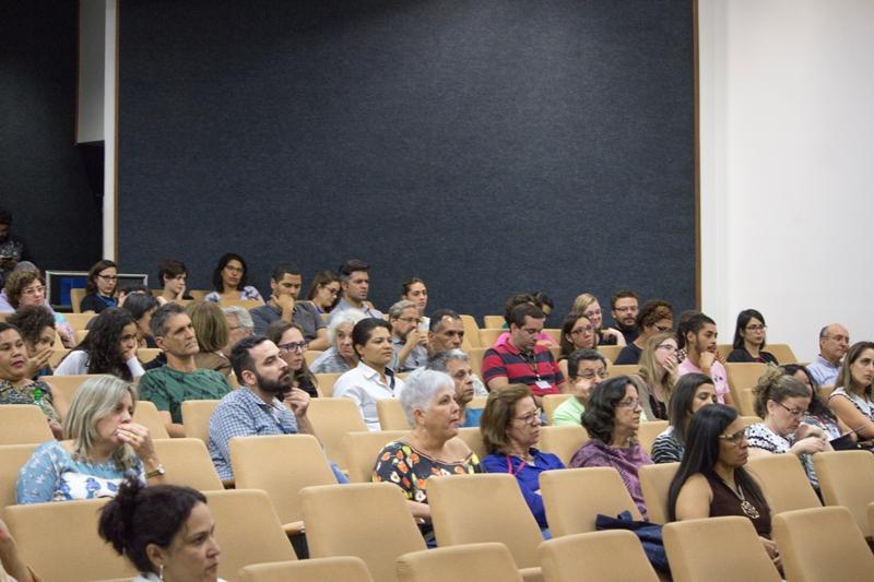 """O Seminário Anual 2018 Nas """"vozes"""" De Seus Participantes"""