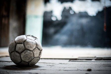 O Futebol E A Literatura No Palco Da Escola Pública