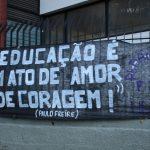 Cleide Maciel – A pedagogia na-da rua – Yolanda Assunção – Educação é um ato de amor e coragem