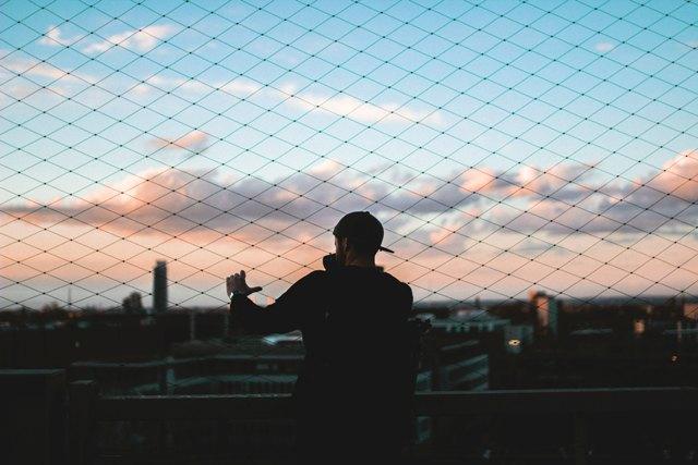 Roberto Rafael da Silva – A condição precarizada juvenil – Jovem