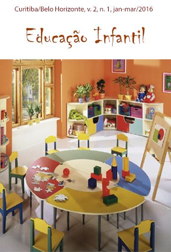 Educação Infantil – Ano 1, vol. 2, n. 1, jan-mar/2016