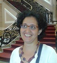 Profa. Dra. Isabel de Oliveira e Silva – UFMG