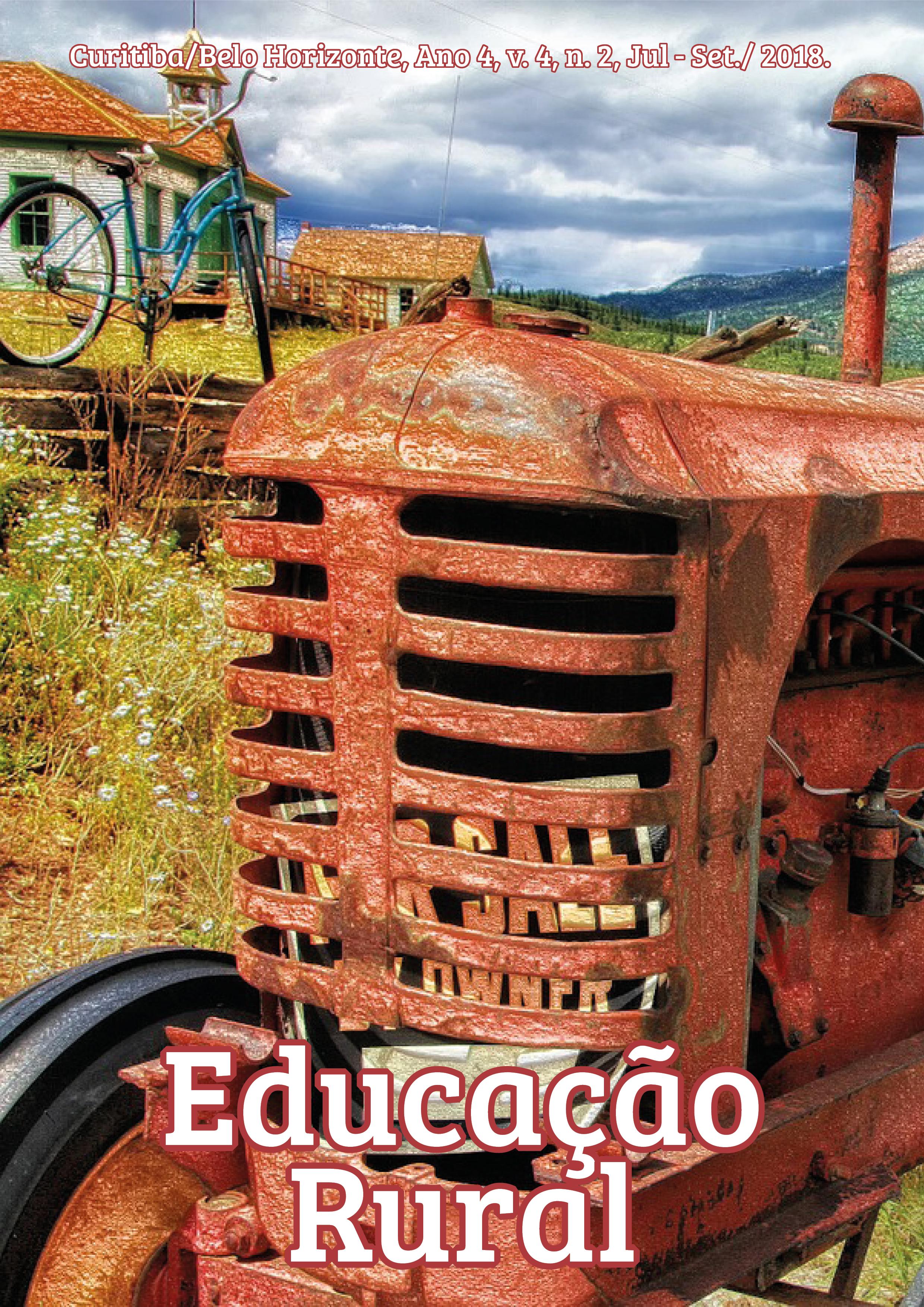 Educação Rural em Perspectiva Histórica – Ano 4, v.4, n.2 Jul – Set/2018