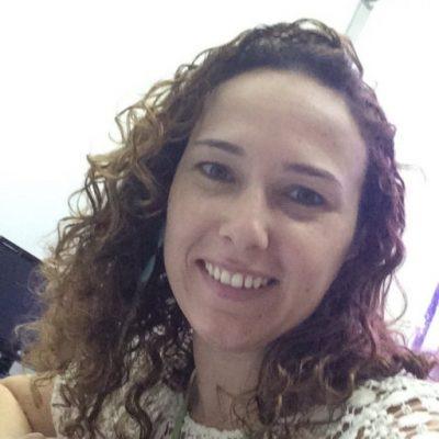 Michele Waltz Comarú