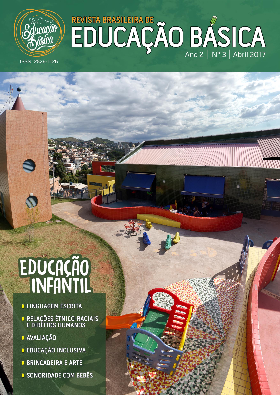 Editorial EDIÇÃO ESPECIAL – RBEB – Ano 2 | Nº 3 | Abril 2017