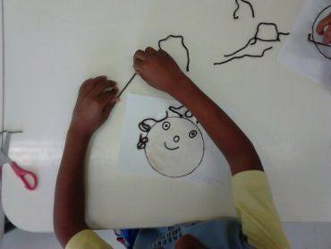 Relações étnico-raciais, Educação Infantil E Direitos Humanos: Alguns Apontamentos