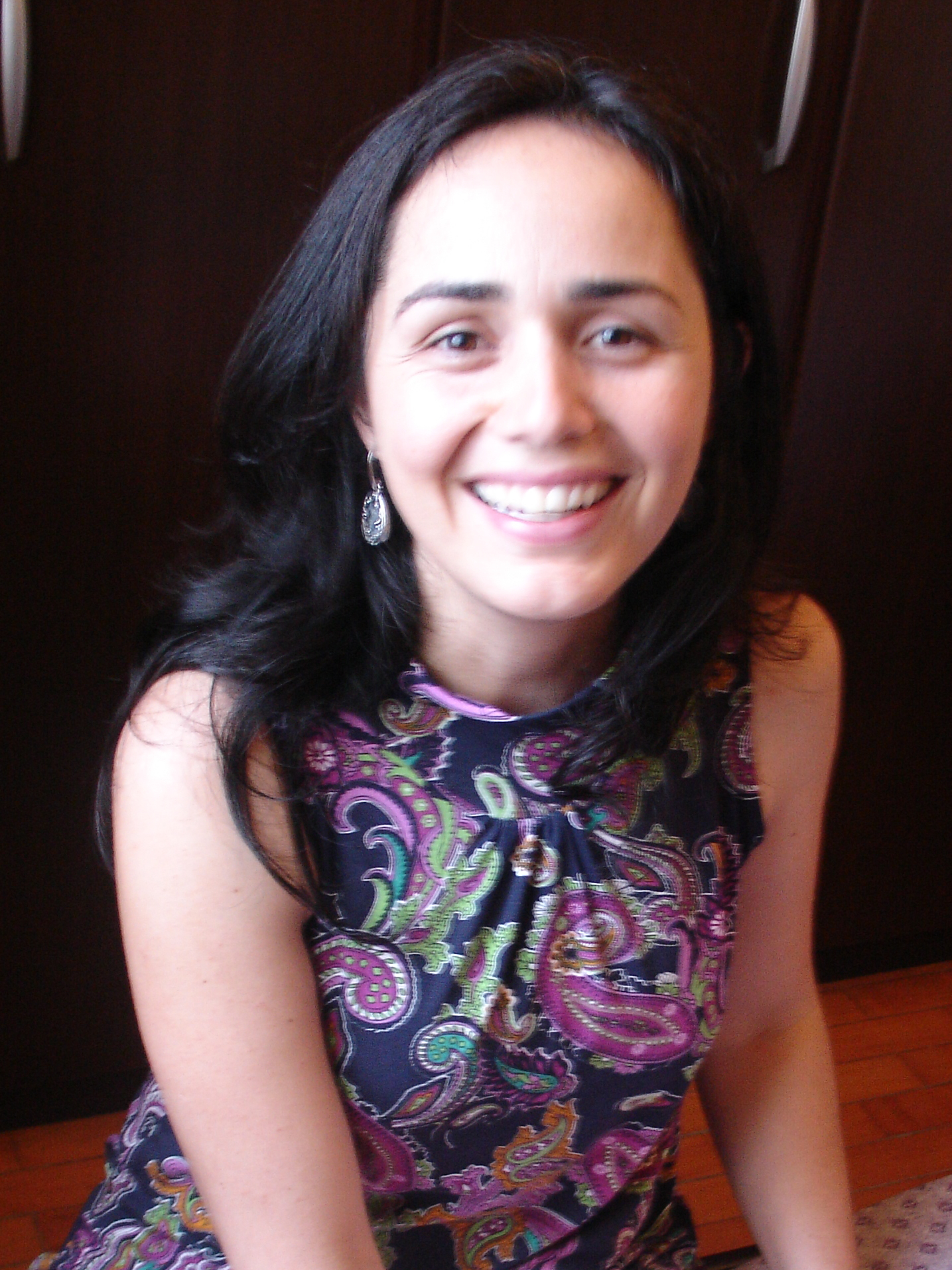 foto Viviane