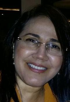 Lidia Vieira SAEF