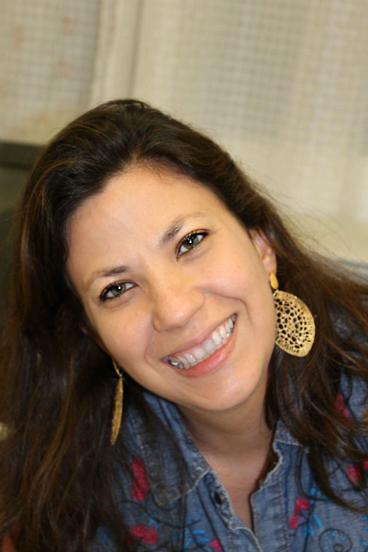 alessandra Soto