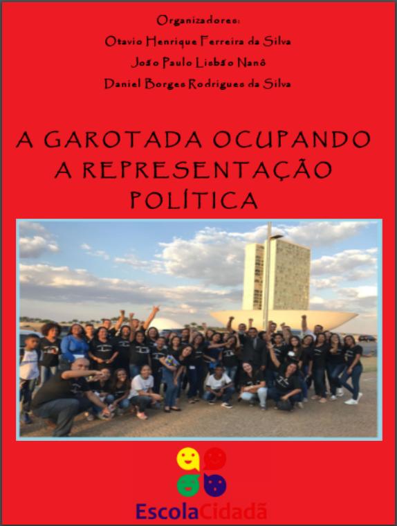A Garotada Ocupando A Representação Política, Por Marize Marques De Freitas