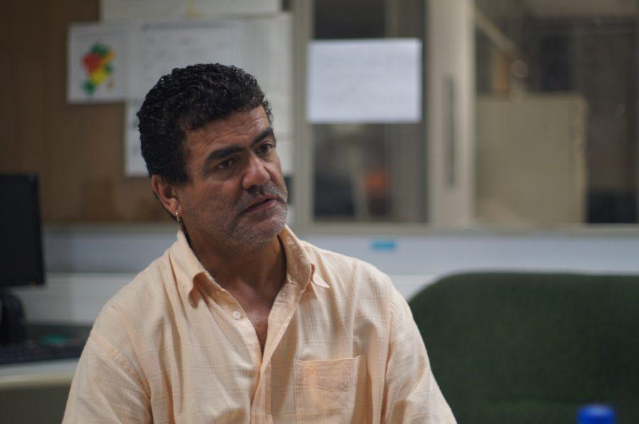 Prof. Marcus Taborda