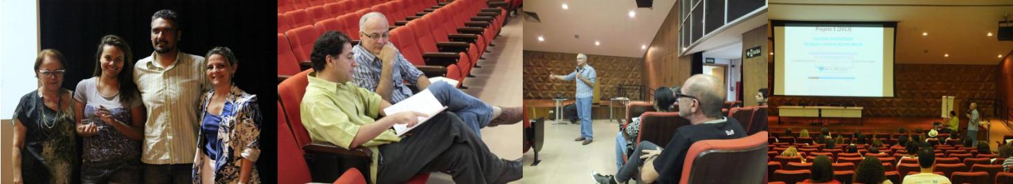 Programa Pensar A Educação, Pensar O Brasil Recebe Menção Honrosa
