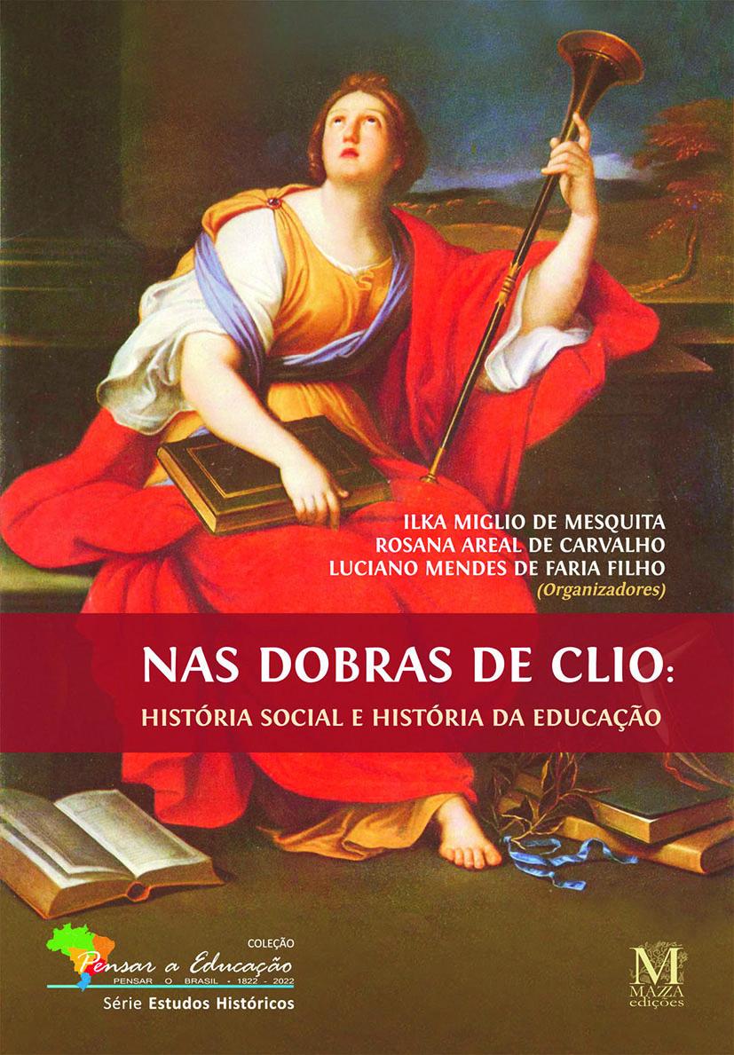 Nas Dobras De Clio: História Social E História Da Educação