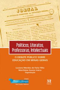 Politicos Literatos Professoras