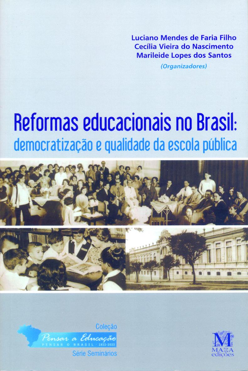 Reformas Educacionais No Brasil