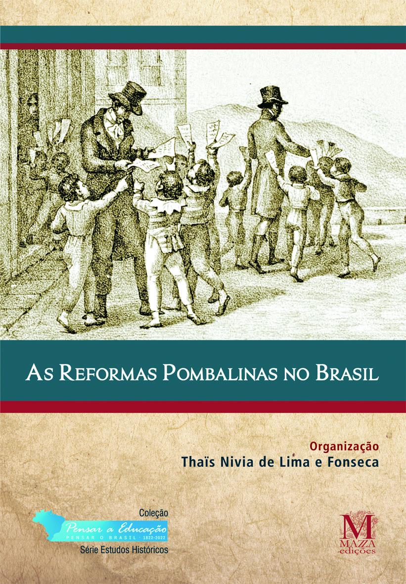 As Reformas Pombalinas No Brasil