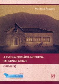 Escola Primária Noturna Em Minas Gerais, A