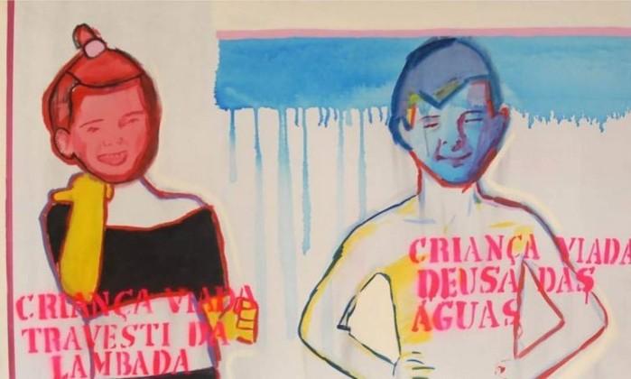 Fonte: Divulgação / Santander Cultural