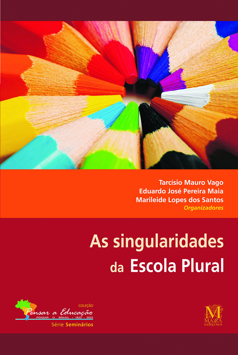 As Singularidades Da Escola Plural