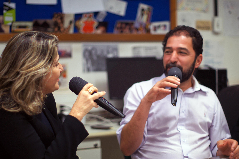 Entrevista Com Membros Do PROMOB