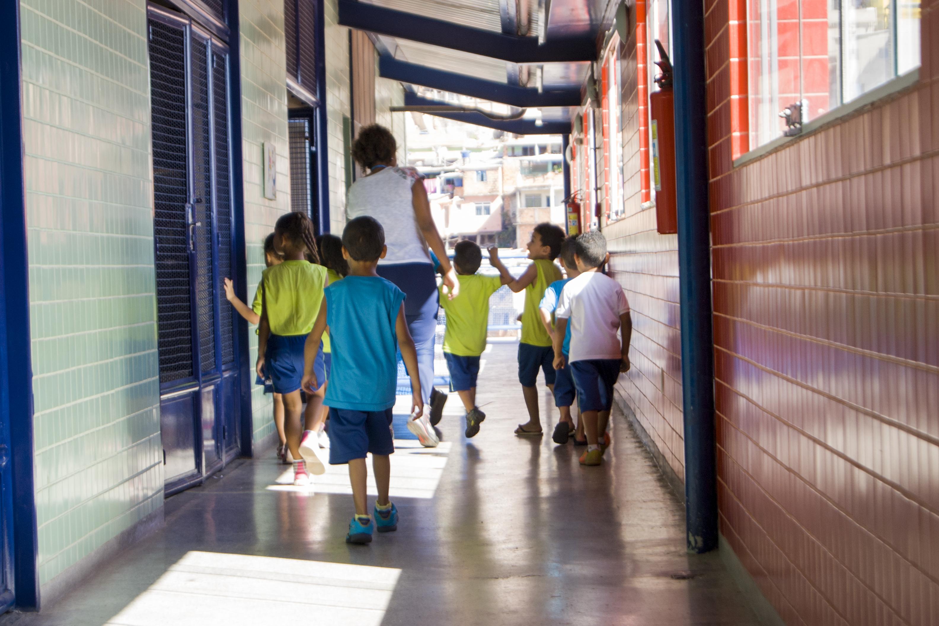 Representatividade E Acessibilidade No Ambiente Escolar