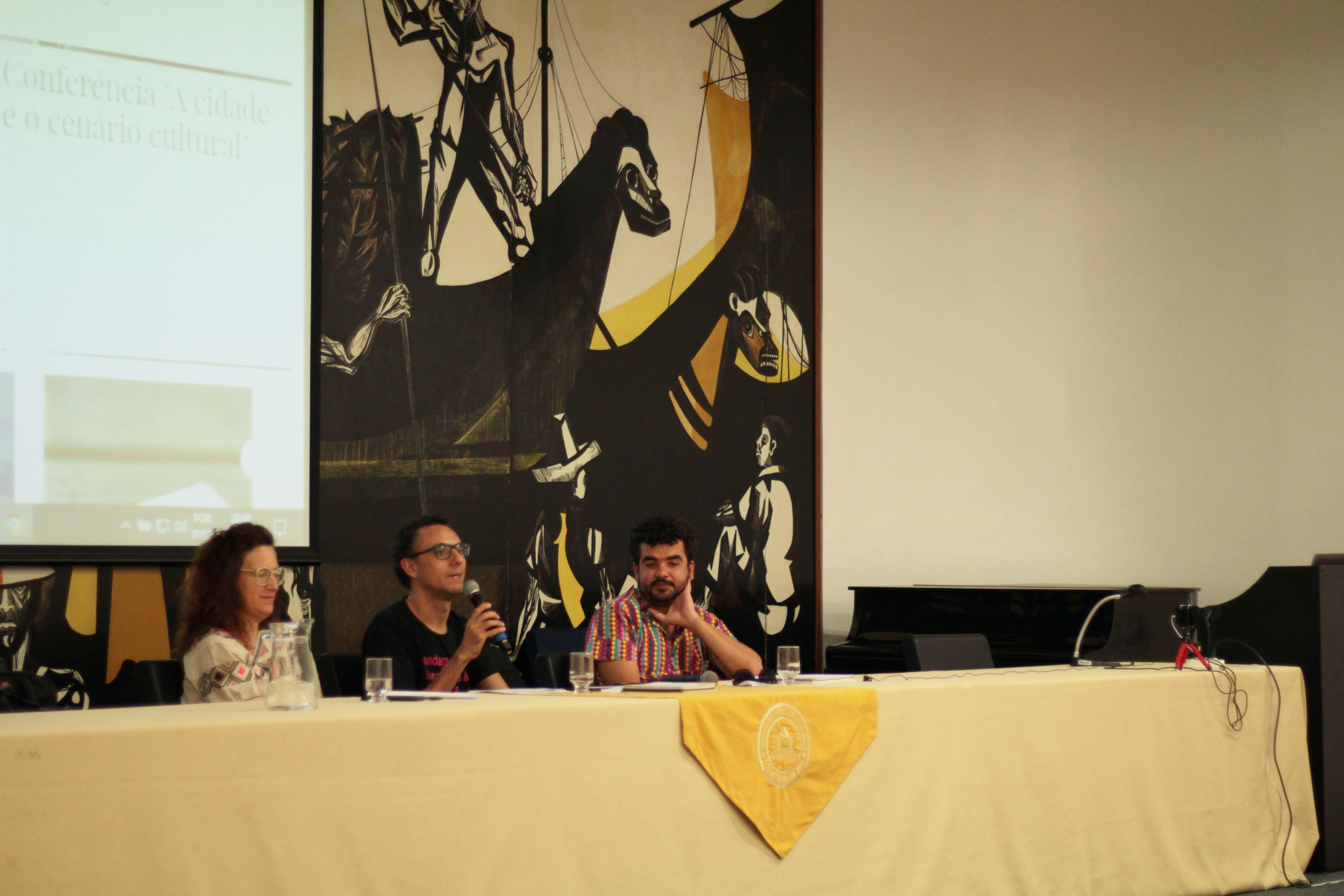 Ação Cultural E A Universidade Na Cidade