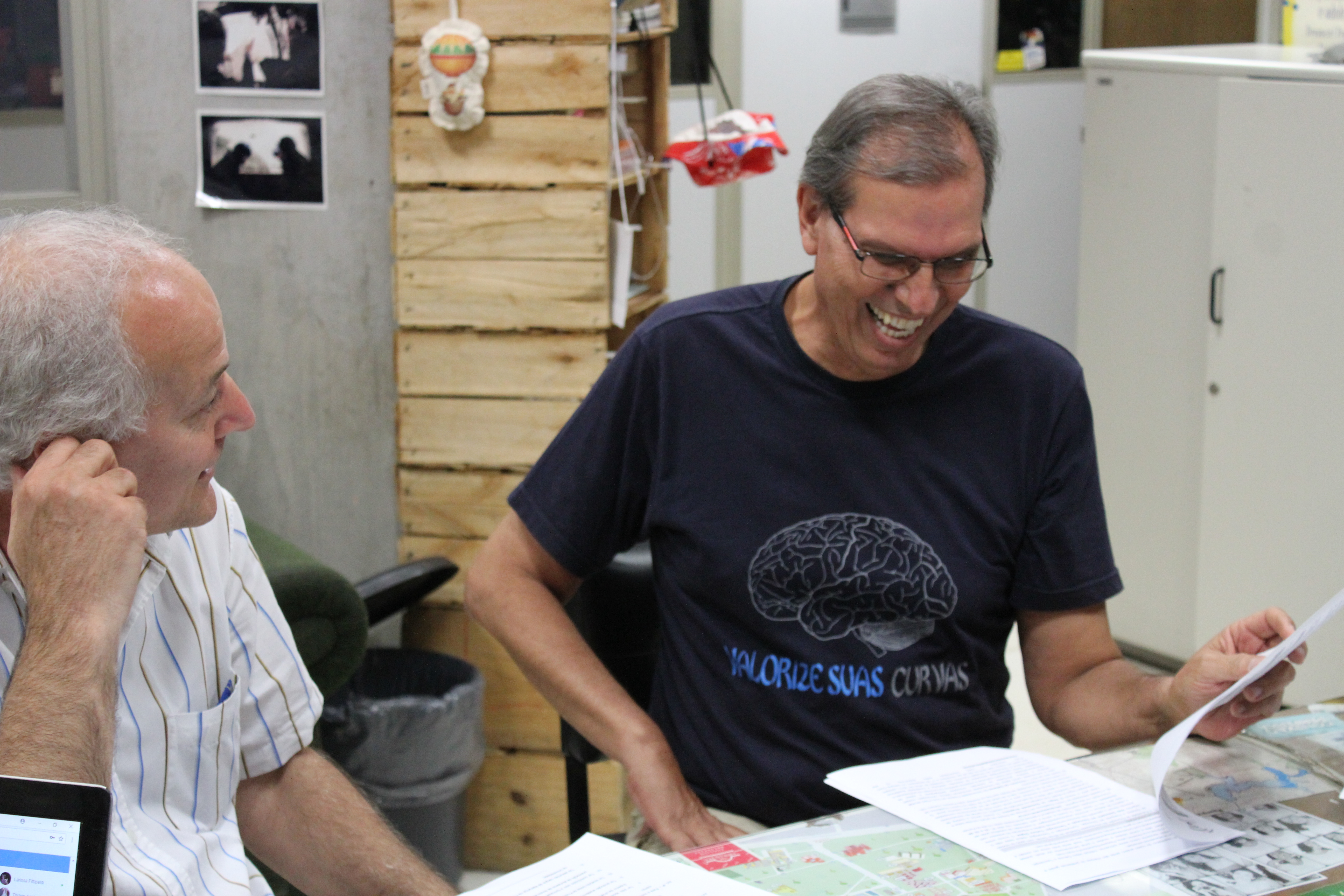 Professor Eduardo Mortimer Ganhador Do Prêmio Magda Soares